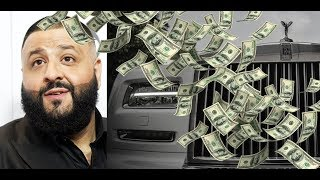 Download DJ KHALED OWES ME $2500.00 TO THIS DAY WITH A NET WORTH OF OVER 20 MILLION | FUNNY HIP-HOP STORY Video