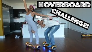 Download HOVERBOARD CHALLENGE!! Video