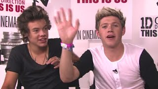Download The Best of Niall & Harry Interviews (Part 1) Video
