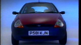 Download Old Top Gear 1996 - Ford Ka Video