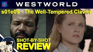 Download Westworld s01e09 ″The Well-Tempered Clavier″ Shot-by-Shot Recap, Review & Discussion Video
