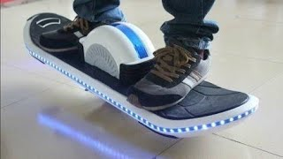 Download 6 Futuristic Hoverboards You Must Try Video