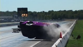 Download NON-STOP DRAG RACING CRASHES Video