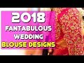 Download #2019 Fantabulous Maggam Work Blouse Designs | 2019 BLOUSE DESIGNS SAREE DRAPING Video