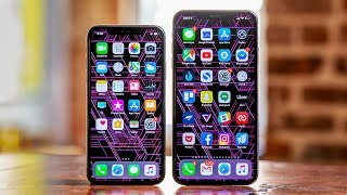 Download iPhone XS and XS Max review Video