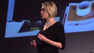 Download The power of empathy: Anita Nowak at TEDxMontrealWomen Video