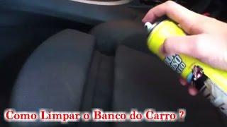 Download Como limpar o banco do carro e tirar manchas Video