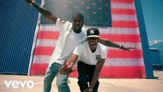 Download JAY Z, Kanye West - Otis ft. Otis Redding Video