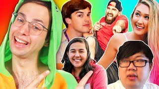Download The Try Guys Reveal Their Favorite YouTubers Video
