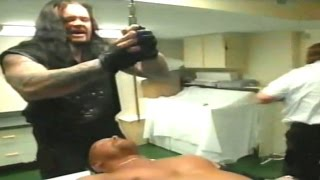 Download 10 Times The Undertaker Attempted Murder In WWE Video