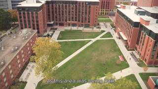 Download Ohio State's North Residential District Video