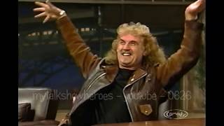 Download BILLY CONNOLLY - BEST JOKES EVER Video