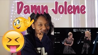 Download Dolly Parton, Miley Cyrus and Pentatonix: ″Jolene″ - The Voice 2016 REACTION Video