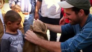 Download Samaritan's Purse - Winter Coats for Iraq Refugees Video