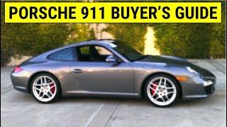 Download ✪ Which 911 should you buy? 996 vs 997 vs 991 - Porsche Buyer's Guide Part 1 ✪ Video