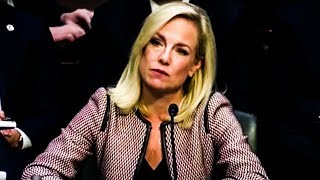 Download Trump's Homeland Security Secretary Embarrasses Herself, Doesn't Know That Norway Mostly White Video
