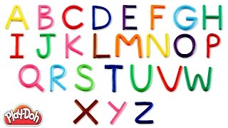 Download Learn ABC for Kidswith Play Doh | Learning A to Z | ABC Phonics Song | Kids Abc Song | Learning Kids Video