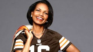 Download Condoleezza Rice Coaching In The NFL? Video