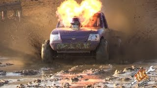 Download MUD OUTLAWS WIDE OPEN THROTTLE Video