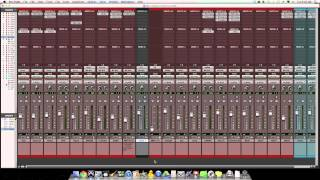 Download Pre Fader Metering In Pro Tools - TheRecordingRevolution Video