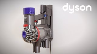 Download Dyson V8 cord-free vacuums - Getting started (UK) Video