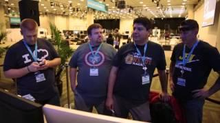 Download $1M Hackathon: One Team's Journey (Feature Length) Video