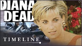 Download Diana: The Night She Died (Conspiracy Documentary) | Timeline Video