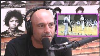 Download Joe Rogan Watches His Tae Kwon Do KO From 1987 Video