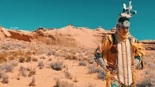 Download Vegas / Arizona Desert trip - PART 2 - Meeting awesome Navajo tribe in Arizona 2018. Video