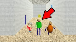 Download TINY BALDI MOD - Baldis TINY Basics in Education and Learning (MOD GAMEPLAY) Video
