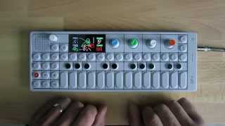 Download Teenage Engineering OP-1 Review Video