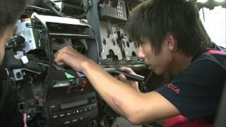 Download ラリーカー解剖 ~TLCメカニック訓練~ Video