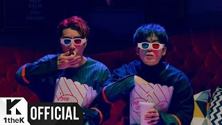 Download [MV] 산이, 매드클라운(San E, Mad Clown) 못먹는 감(Sour Grapes) Video