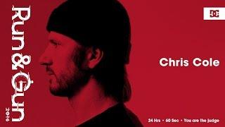 Download Chris Cole | Run & Gun Video