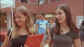 Download Les noves cares del curs 2018-2019 a la UPF Video