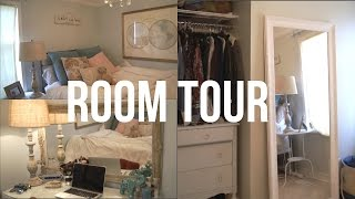 Download Room Tour 2015! | Chelsea Trevor Video