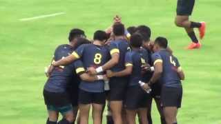 Download Rugby 7s - SEA Games 2015 Thailand -Malaysia Video