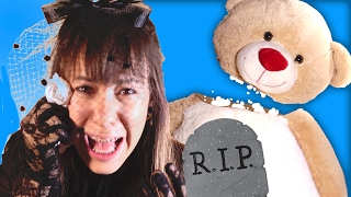 Download R.I.P Mr. Bearington Video