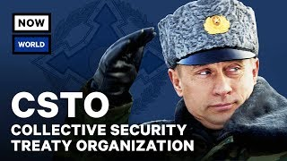 Download How Powerful is Russia's Largest Military Alliance? Video