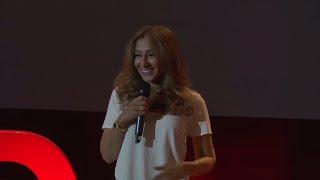 Download Bridges to Inner Self | Hala Kazim | TEDxAlWaslWomen Video