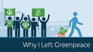 Download Why I Left Greenpeace Video