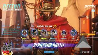 Download Dunkey Streams Overwatch Video