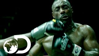 Download Idris Elba: Fighter | Episode 2 Best Bits Video