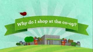 Download What's to love about food co-ops? Video