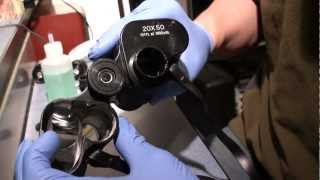 Download Servicing a budget Porro binocular. Video