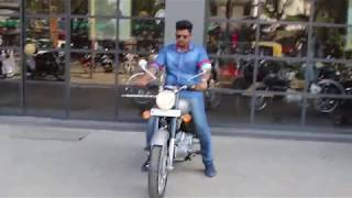 Download Taking Delivery of ROYAL ENFIELD CLASSIC 350cc BS4 2018 | NEW GUN METAL GREY COLOUR | 20th jan 2018 Video