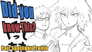 Download Bakugo's Mom And Dad Explained! Their Quirks, Their History and Their Dynamic || My Hero Academia Video