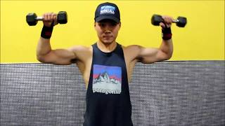 Download BEGINNER : UPPER BODY DAY AT PLANET FITNESS Video