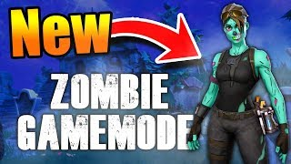 Download *NEW* ZOMBIES CUSTOM GAMEMODE In Fortnite Battle Royale! Video