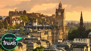 Download Top 10 Most Beautiful Cities in the World Video